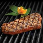 CHARBROILED STEAK
