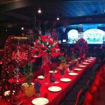 Valentines Day Celebration Event at Club Aladdin.