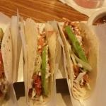 The New Grilled Fish Tacos..
