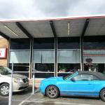 Zdjęcie Scotia Diner