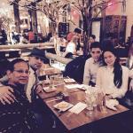 Family Dinner Night at Lantern Thai
