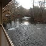 Foto de River's Edge Motel
