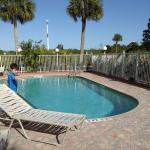 Days Inn & Suites Fort Pierce I-95 Foto