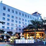 Foto Blue Sky Hotel