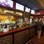 PJs @ Criterion Hotel, bar