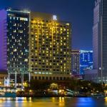 西貢河岸萬麗酒店