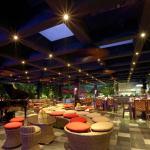 Restaurant Bar Lounge