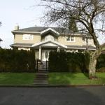 Vancouver Traveller Bed and Breakfast