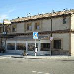 Meson de Aragon
