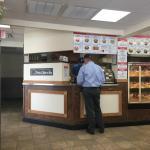 Order Station