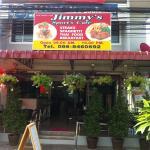 Jimmy's Sport's Cafe