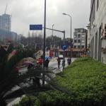 Foto de Xingyu Oriental Bund Hotel