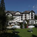 Photo of Sunstar Alpine Hotel Flims