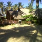 Areia Branca Lodge Foto