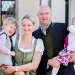 Ihre Gastgeber/Your hosts, Familie Ettenauer-Flöckner