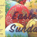 Easter at La Locanda