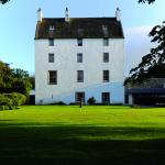 Macdonald Houstoun House Foto