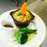 Horizons Restaurant At South Devon College resmi