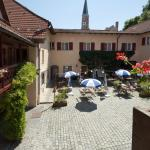Foto de Hotel-Gasthof Postbrau Dingolfing