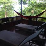 Foto de Mamaling Resort Bunaken