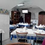 Cafe Restaurante Santiago Foto