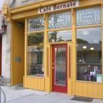 Photo de Cafe Bernate