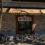 Casa Mingo Terraza