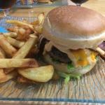 Photo de L'American Diner