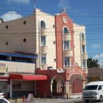 Photo de Hotel Alux Cancun