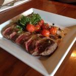 Denver Steak - New Menu