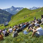 Alpen Tower Gruppenunterkunft