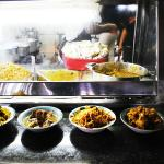 Nigerian Cuisine, African Culinary Tour