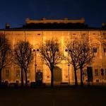 Palazzo Ghillini