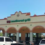 Moes Southwest Grill in Lady Lake, Florida