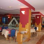 Restaurante Puente Real-Río Ucero
