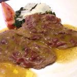 Foto de The ARIA Italian Restaurant