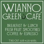 Wianno Green Cafe