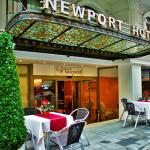Photo of The Newport Hotel