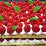 Commandez vos gâteaux