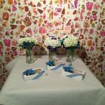 Decoration Party Salon