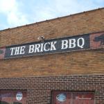 The Brick Bbq