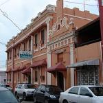 Hotel El Colonial