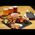british tapas and craft ale