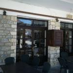 Giannikos Tavern resmi