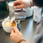 Foto de Cafe fruhling