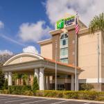 Holiday Inn Express Hotel & Suites Orlando-Apopka Foto
