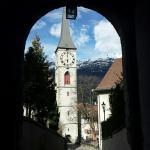 St. Martins Kirche ☺
