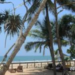 Foto de Pandanus Beach Resort & Spa