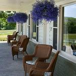 Front Porch at Fielside Suites