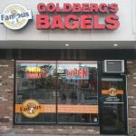 Goldberg Famous Bagels